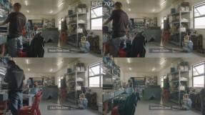 Cinema Lens Comparison Test