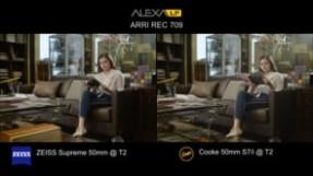 Full Frame Lens Comparison